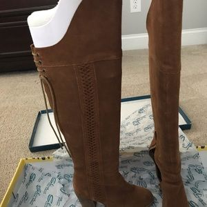 Sbicca Gusto boots